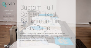 Quiver-Content-Background-Layout