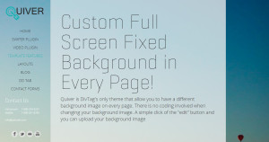 background-page-layout