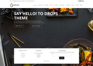 drops-landing-page-layout